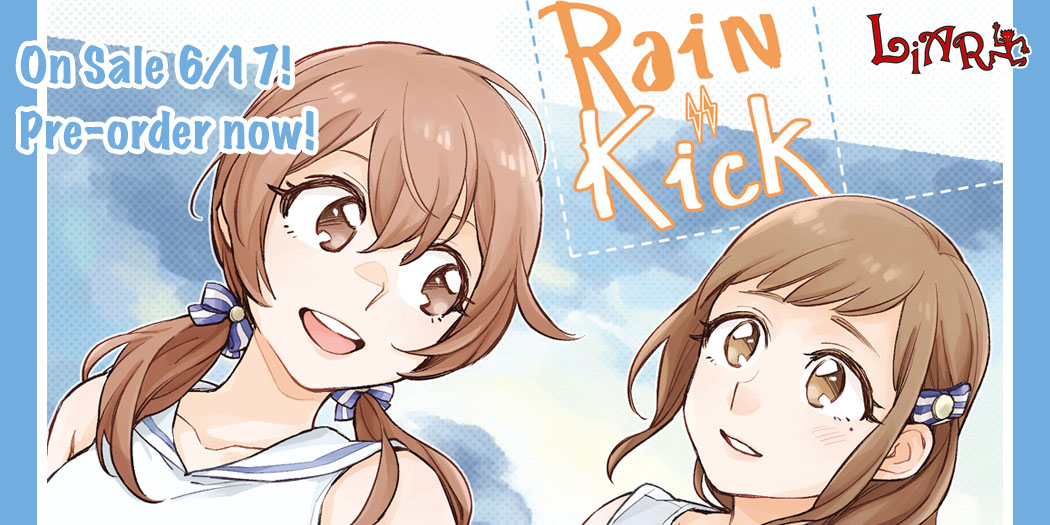 Kindred Spirits Drama CD Vol. 3 Now Available for Pre-order!
