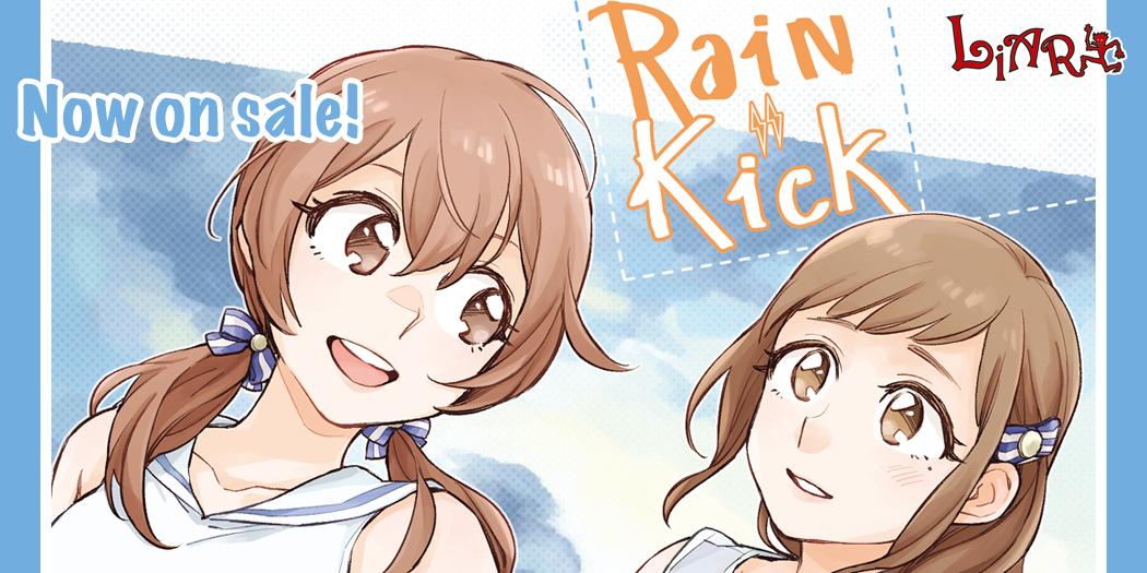 Kindred Spirits Drama CD Vol. 3 Now On Sale!