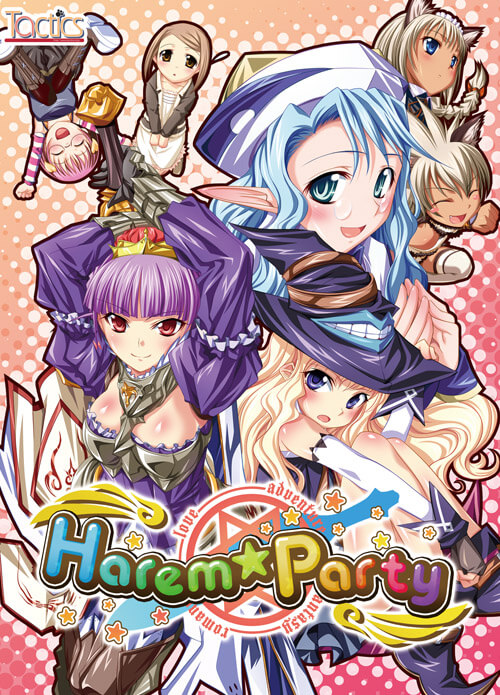 haremparty