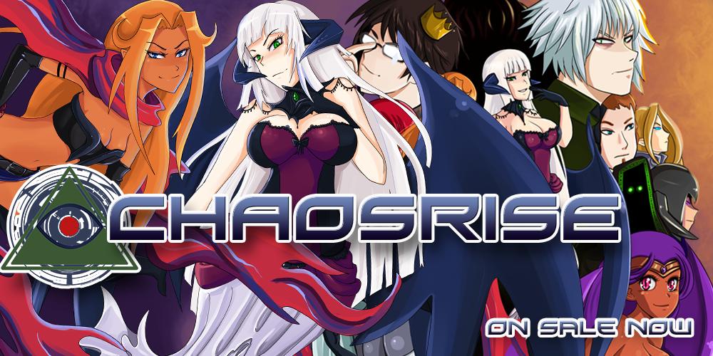 Chaosrise Now