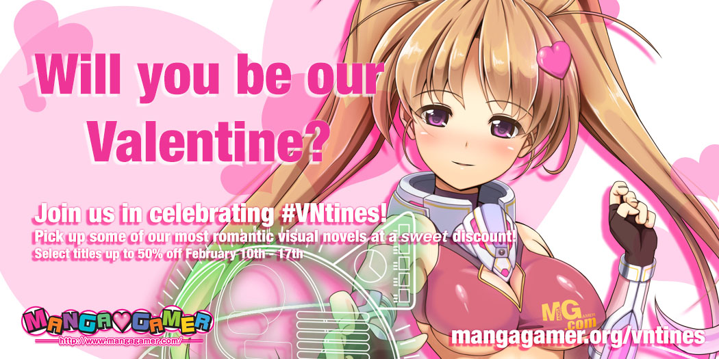 Celebrate VNtines with us!